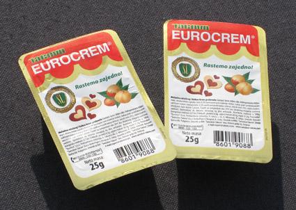 Eurocrem - rastemo skupaj