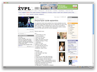ŽVPL-ov HTML izpis članka v. 2