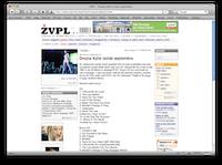 ŽVPL-ov HTML izpis članka v. 3