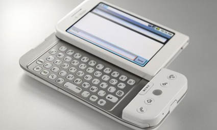 Google Phone G1
